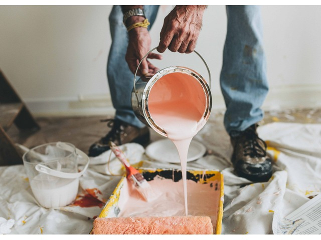 Hire Professional Local Painters in Melbourne - 1/1
