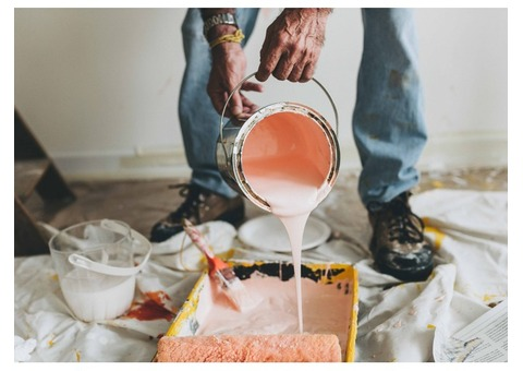 Hire Professional Local Painters in Melbourne