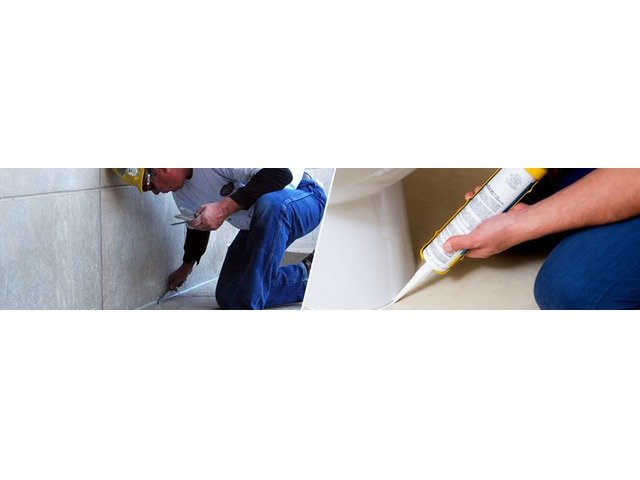Trusted caulking specialists in Lidcombe Sydney - worldwide services - 2/2