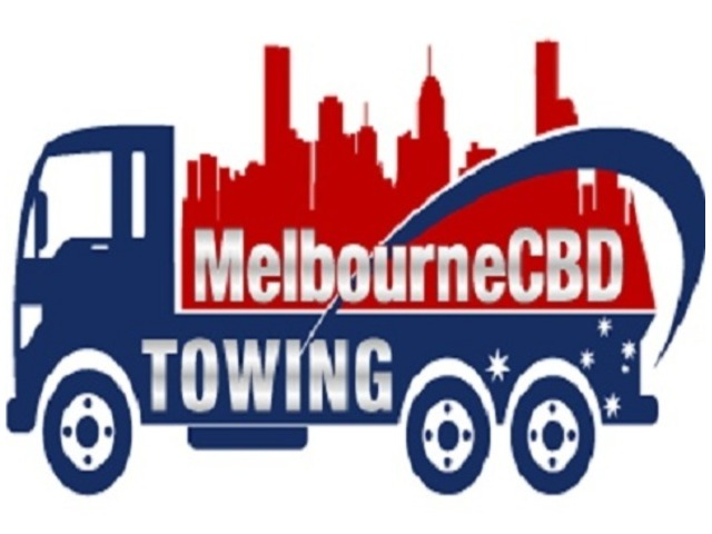 Tow Truck in Richmond - Melbourne CBD Towing - 1/1