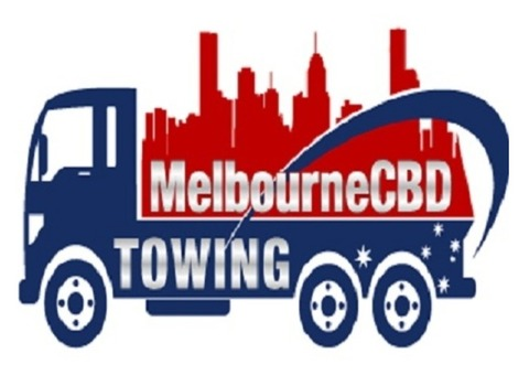 Tow Truck in Richmond - Melbourne CBD Towing