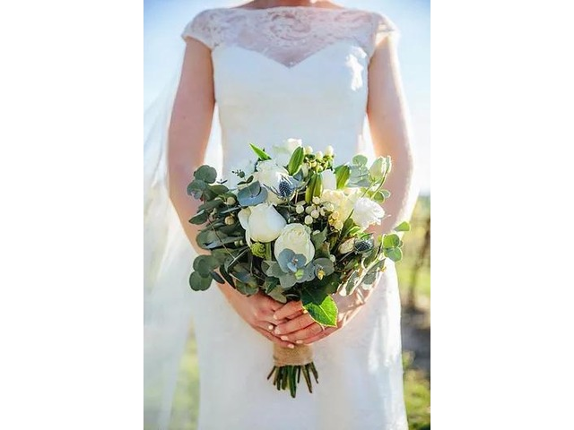 Stems By Sally - Bespoke Wedding and Event Florist in Sydney - 4/5