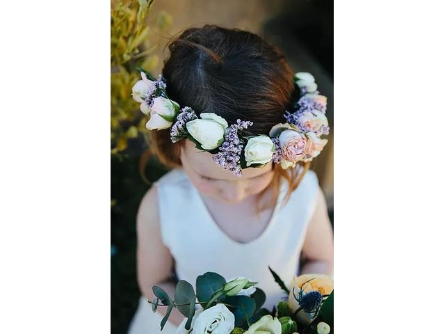 Stems By Sally - Bespoke Wedding and Event Florist in Sydney - 1/5