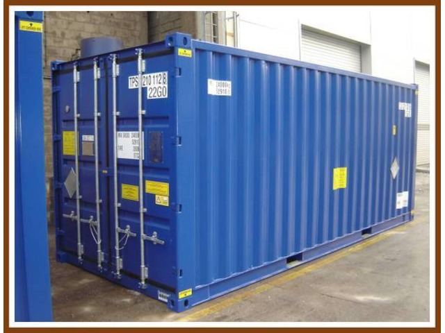 10ft,20ft,30ft,40ft,45ft shipping / storage containers - 1/1