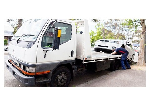 Towing Services in Essendon - Melbourne CBD Towing