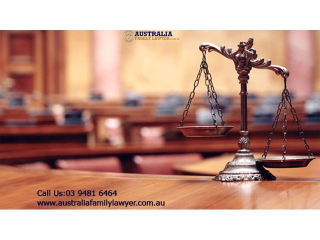 Best family law solicitor in Melbourne - 1/1