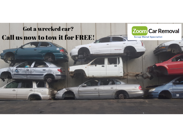 Call Zoom Car Removal for Comprehensive Services in Sydney - 2/2