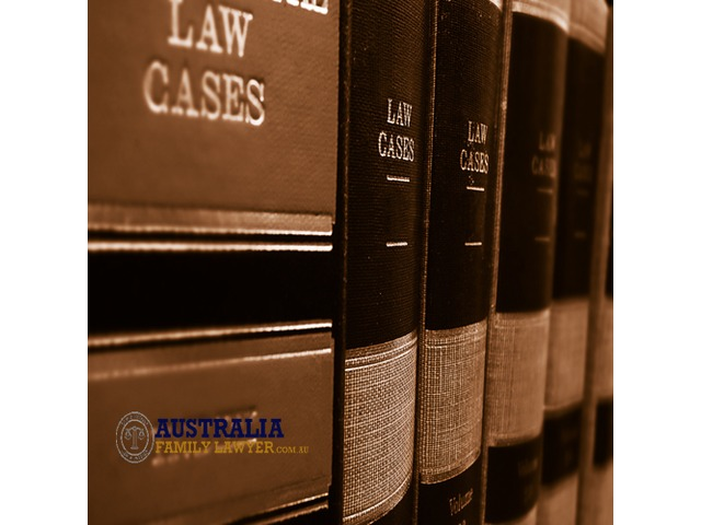 Family and divorce lawyer in Australia - 1/1