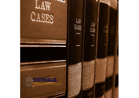 Family and divorce lawyer in Australia