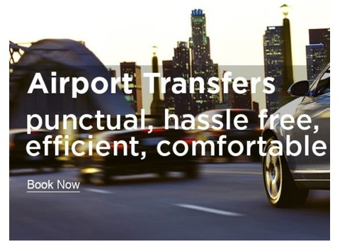 Brisbane, Gold Coast, Sunshine Coast Airport Transfers