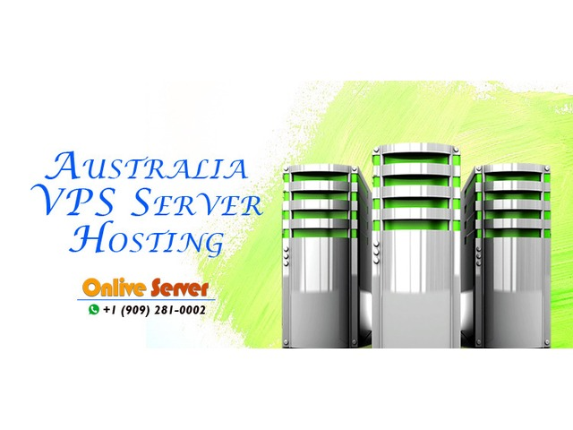 Deep Concept Of Getting Right Australia VPS Hosting - Onlive Server - 1/1
