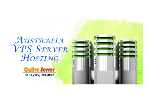 Deep Concept Of Getting Right Australia VPS Hosting - Onlive Server