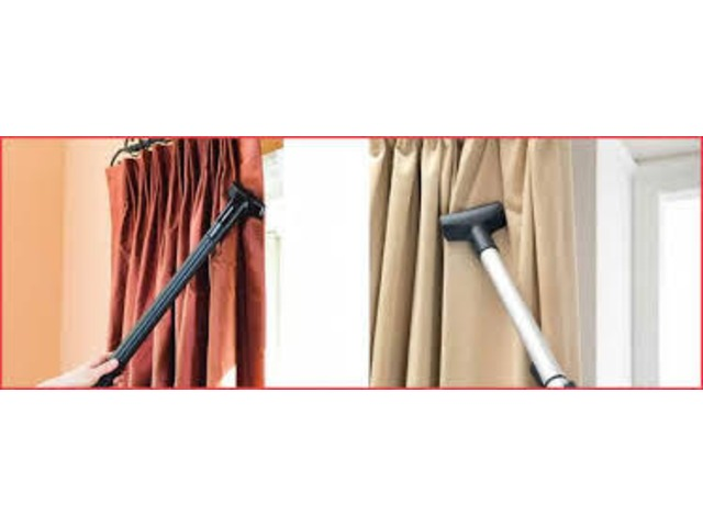 Curtain Dry Cleaners - 1/1