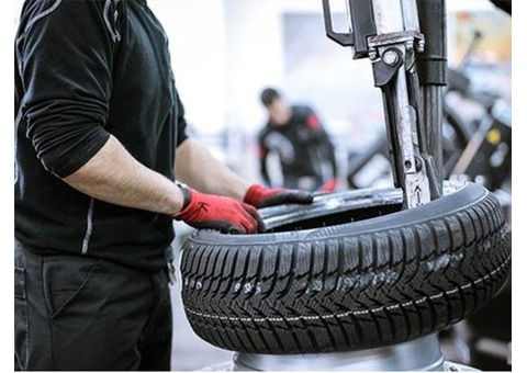 Tyres Hoppers Crossing - Reliable Tyre Repair, Service and maintenance