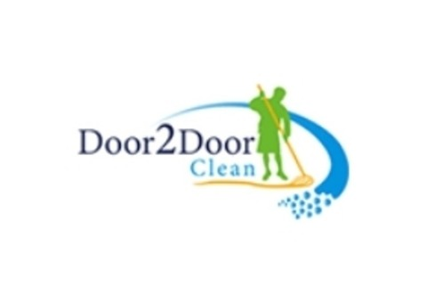 Tired of Cleaning Yourself? Let Door2Door Clean Serve You