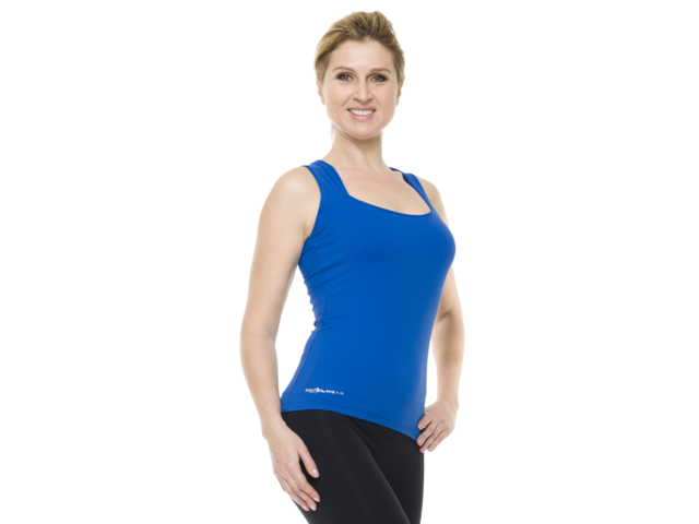 Women's Activewear Tops - 4/5