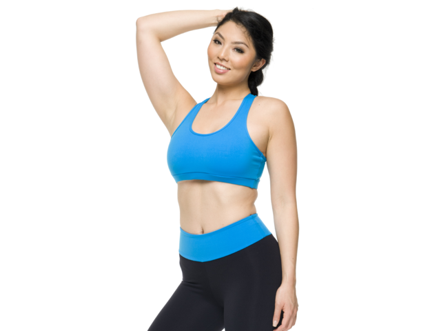 Women's Activewear Tops - 5/5