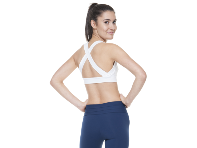 Women's Activewear Tops - 1/5