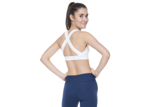 Women's Activewear Tops