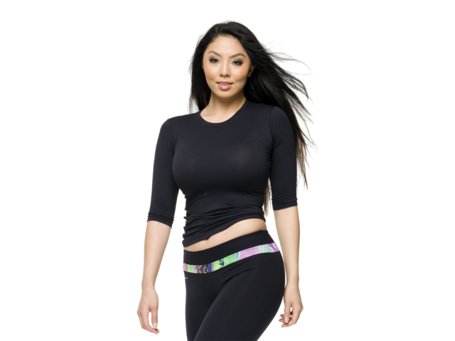 Women's Activewear Tops - 2/5