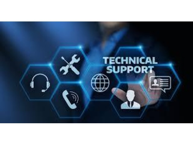 IT Support Adelaide - 1/1
