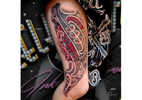 Celebrity Ink™ - House of Best Tattoo Artist in Melbourne Australia