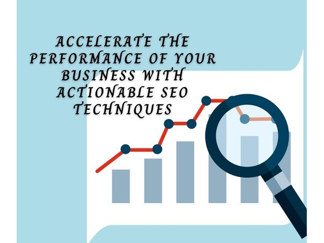Looking for Affordable seo for Small Business in Australia? - 1/1
