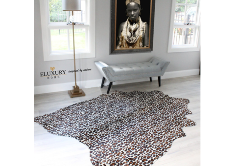 Sheepskin and Cowhide Rugs Australia