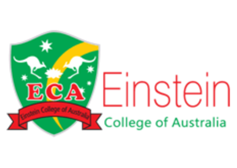 English course in Einstein College of Australia
