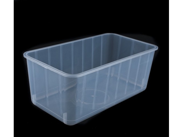 Plastic Tubs and Food Container From Piber Plastics - 1/1