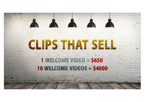 Make Your Website More Attractive with Video Editing