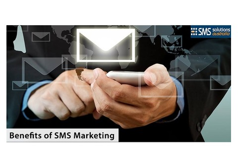 Take Your Business to Newer Heights with Our SMS Broadcasting Solutions