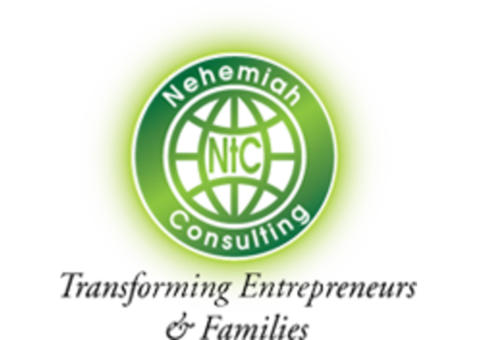 Biblical Course on Finance & Money from Nehemiah Consulting.