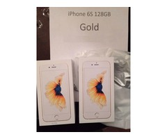 For Sale Apple iPhone 6s plus 128GB for $430USD BUY 2 GET1 FREE
