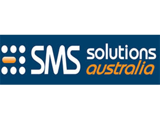 Robust SMS portal for sending texts online : SMS Solutions Australia - 1/2