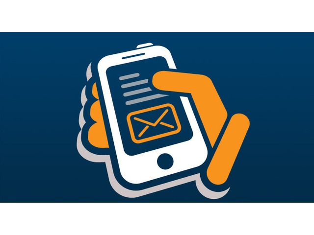 Robust SMS portal for sending texts online : SMS Solutions Australia - 2/2