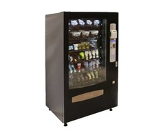 Raise your Brand Awareness with a VendMate's Vending Machine