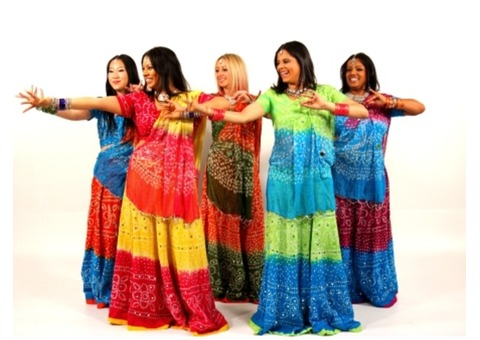 Indian Bollywood Dancers for Weddings in Melbourne