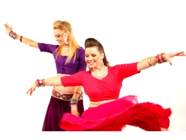 Indian Bollywood Dancers for Weddings in Melbourne - 4/4