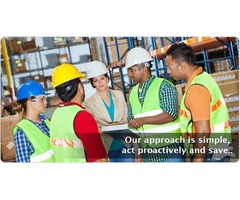 Manual Handling Training - Ergonomic Training Melbourne