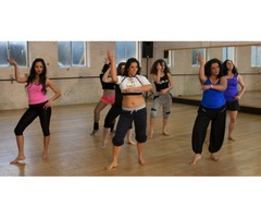 Learn the Right Dance Move at Dance Fusion, Mentone