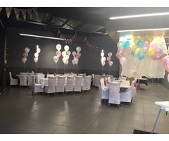 Make every event memorable and beautiful