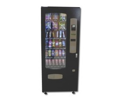 Highly Reliable Vending Machines from Ausbox Group