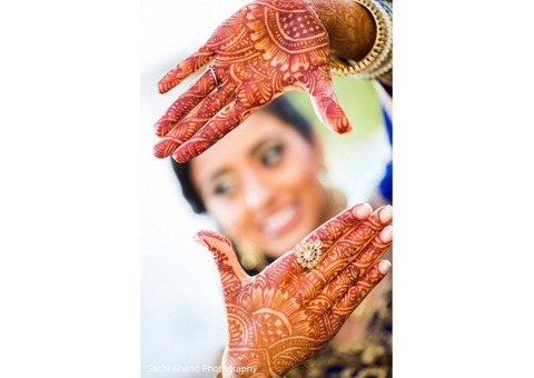 Add a 'WOW' Factor To Your Wedding with Bollywood Twist