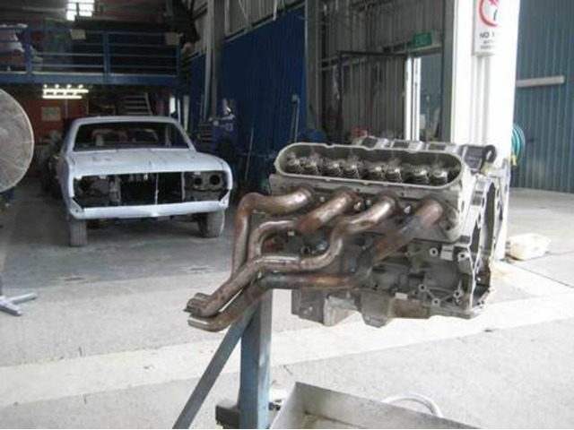Professional Car Exhaust Systems In Melbourne - 3/4