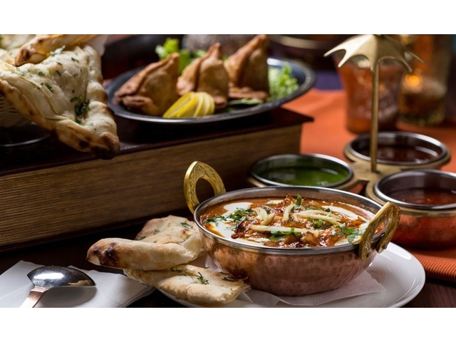 Camberwell Curry House Best Indian Restaurant to Visit in Melbourne, Australia - 1/4