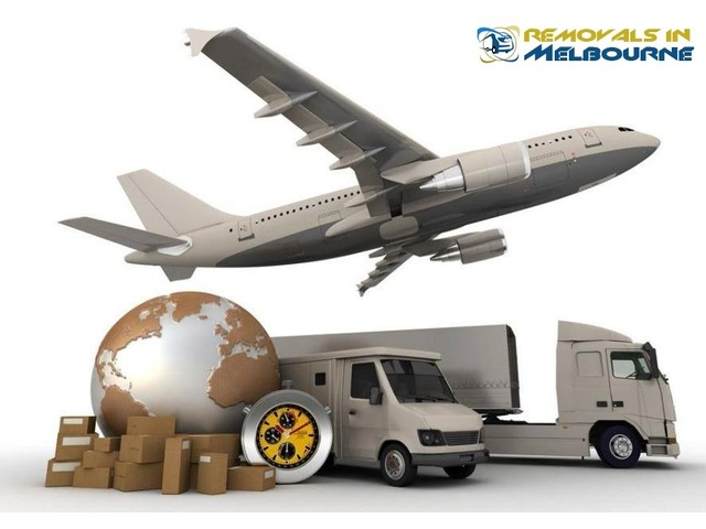 Removals In Melbourne   Furniture Storage & Relocation Services - 1/3