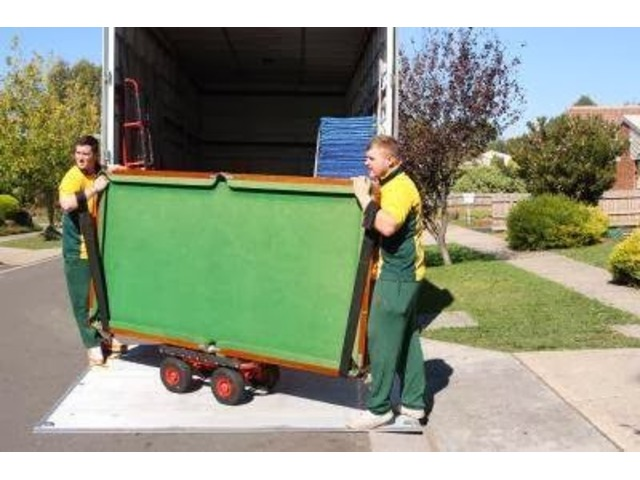 Removals In Melbourne   Furniture Storage & Relocation Services - 2/3
