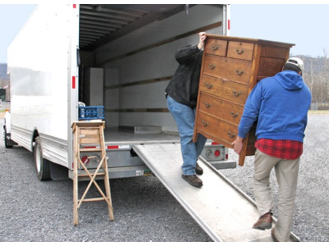 Removals In Melbourne   Furniture Storage & Relocation Services - 3/3