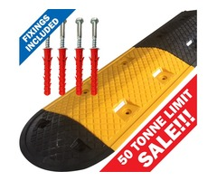 Car Park Equipment; Safety Products On Safety Xpress